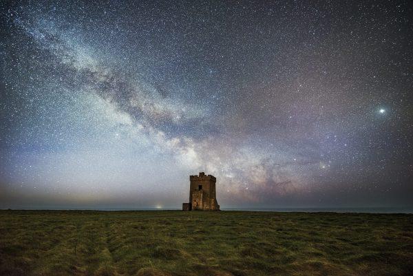 ardmore watch tower