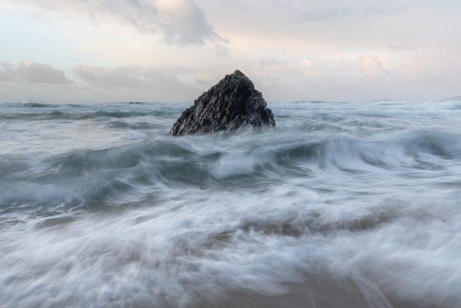 Dingle Atlantic motion