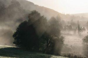 glendalough mist
